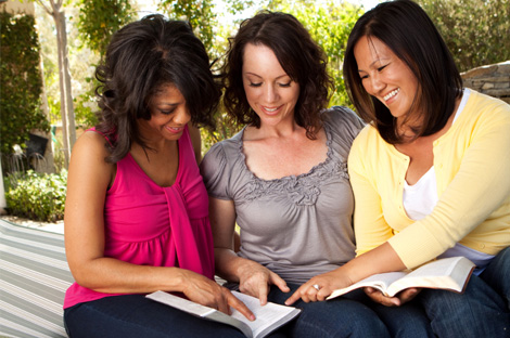 Love to read? Start your own book club!