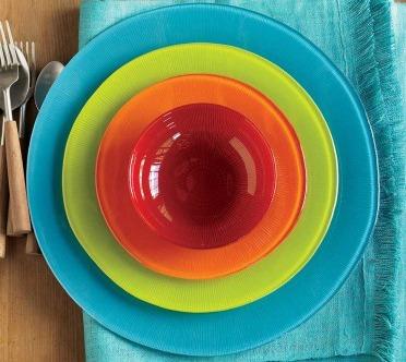 Fiesta Sol Dinnerware