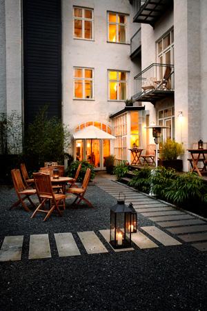Bertrams Hotel Guldsmeden