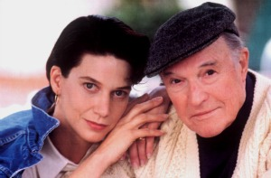 Gene and Patricia Kelly in 1994