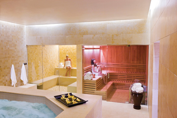 Foxwood G Spa