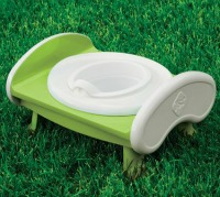 Gotta Go Now Travel Potty Trainer