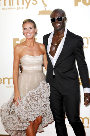 Heidi Klum and Seal divorce takes ugly turn