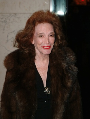 Helen Gurley Brown dies at 90.