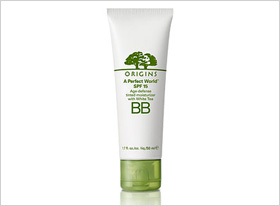 Origins new BB Cream, $35