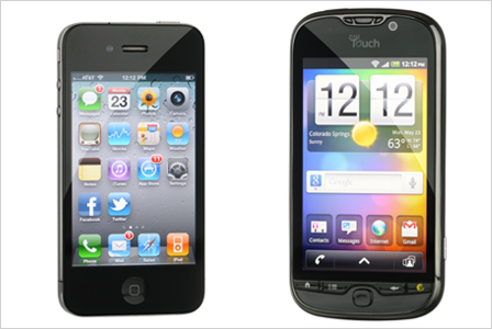 iPhone or Android?