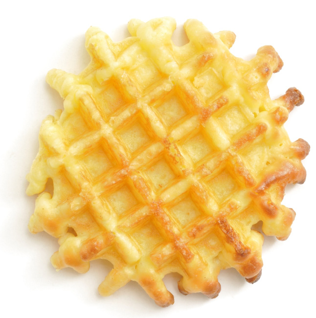 Celebrate National Waffle Day Aug. 24 with waffles for breakfast ...
