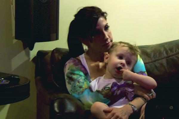 Jacqueline Laurita's son is autistic