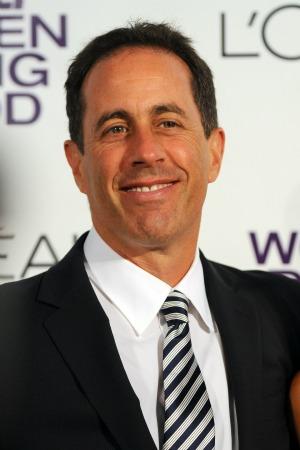 Jerry Seinfeld, Oscar host?