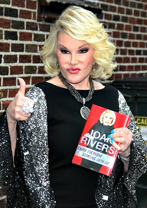 Joan Rivers vs. the ADL over Costco comments