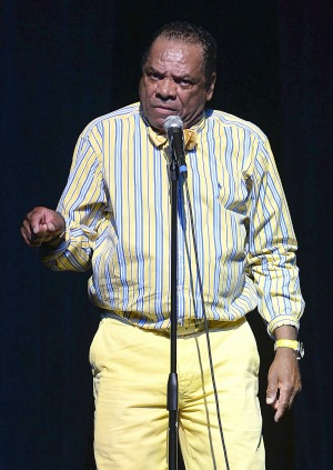 """John Witherspoon: """"I ain't dead!"""" Now, do me a favor?"""