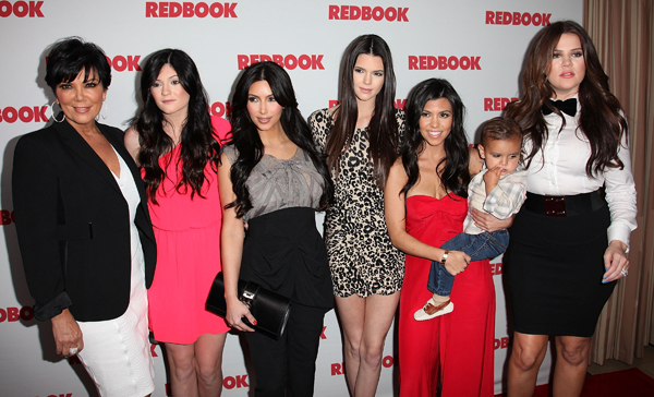 Kim Kardashian calls out nanny for