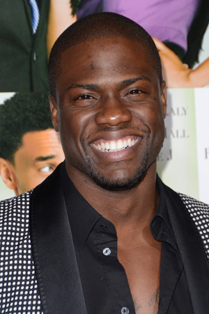 Kevin Hart: The perfect choice for VMAs