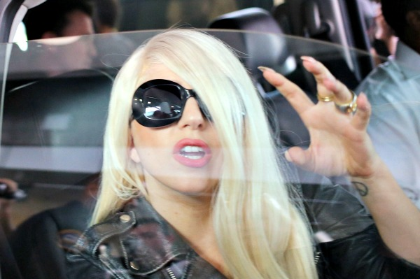 Lady Gaga points out the obvious to PETA