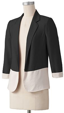 Lauren Conrad blazer 