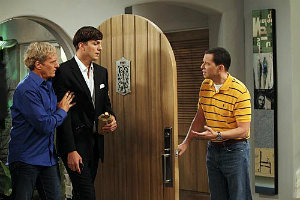 Two and a Half Men lasts a decade