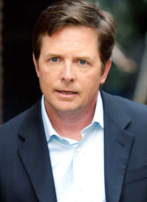 Michael J. Fox coming back to TV!