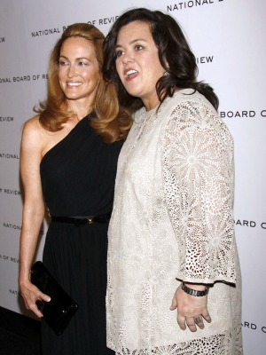 Michelle Rounds battles desmoid tumors