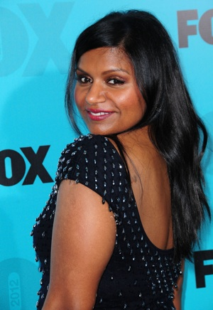 Mindy Kaling