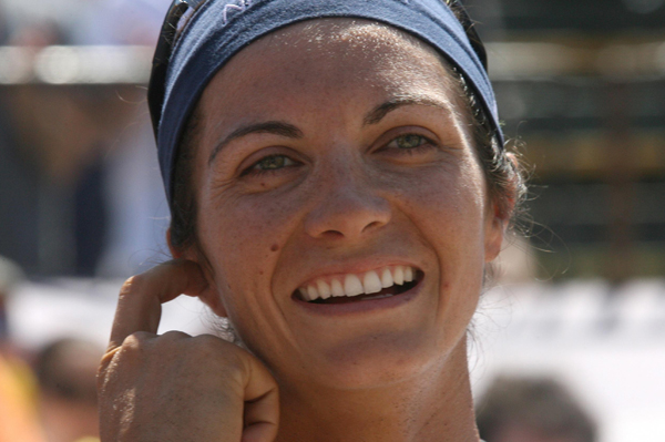 Misty May-Treanor tattoo