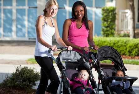Finding the best fit for your family