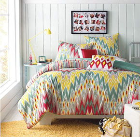 Odessa bedding collection