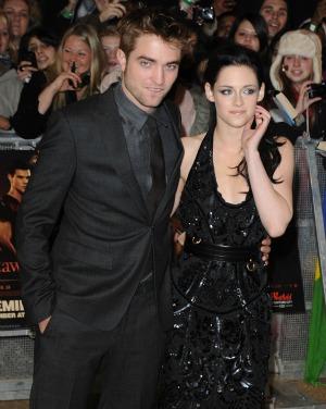 Pattinson Stewart
