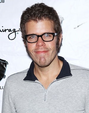 Perez Hilton cast in off-Broadway show Newsical