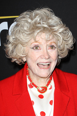 Phyllis Diller passed at her home