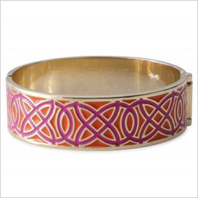 Bold bangle