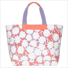 Diane von Furstenberg tote bag