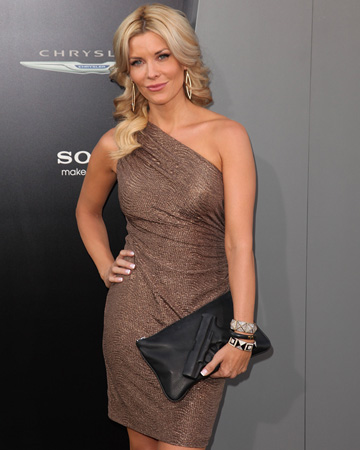 Q Amp A With Face Off S Mckenzie Westmore On Staying Fit