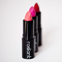 Raising awareness one lipstick at a time