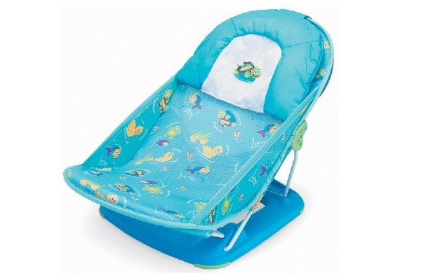 Recalled Summer baby bather seat