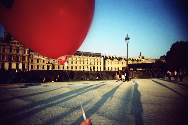 A Red Balloon