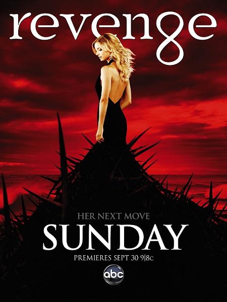 Lust, murder and revenge