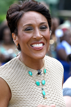 Robin Roberts' mother dies at 88