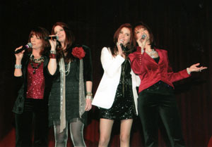 Why I sing and raise money for diabetes