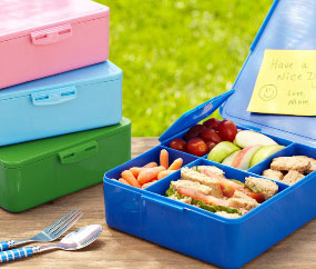 Why Your Kids Should Use A Bento Lunchbox This Year