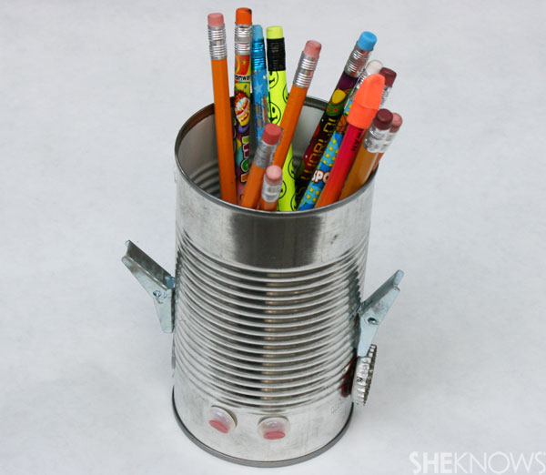 Back-to-school crafts for kids - Page 2