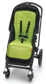 Customize your stroller