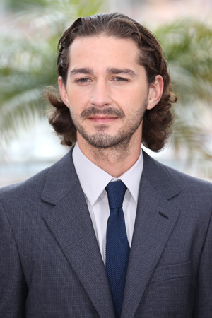 LaBeouf rips big studio productions