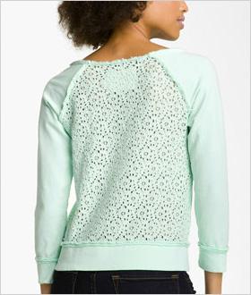 Claeson sweatshirt ($88)