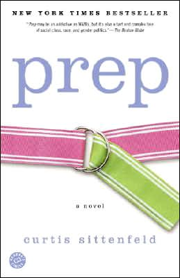 Prep cover