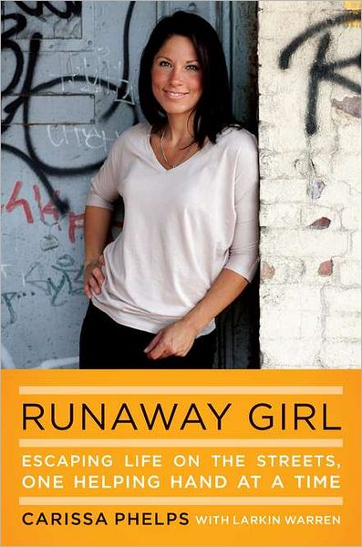 Runaway Girl cover