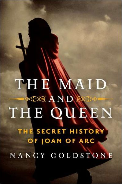 The Maid and the Queen cover