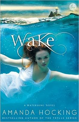 Wake Cover