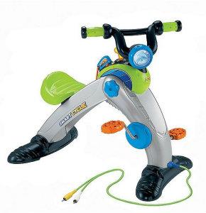Smart Cycle Racer