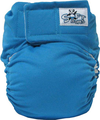 SoftBums cloth diapers