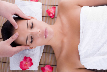 Relax and rejuvenate the natural way